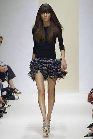 Alessandro DellAcqua Spring 2007 Ready-to-wear Collections 0003