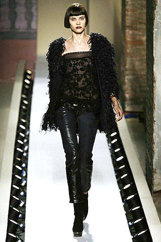 Anna Molinari Spring 2007 Ready-to-wear Collections 0003