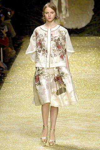 Antonio Marras Spring 2007 Ready-to-wear Collections 0002