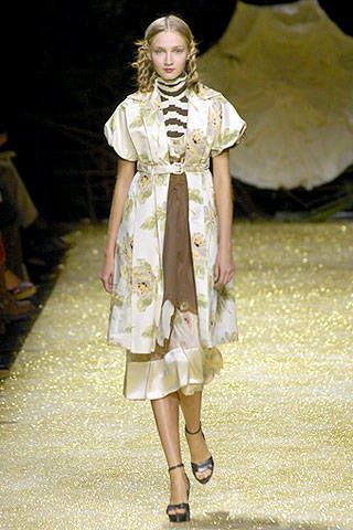Antonio Marras Spring 2007 Ready-to-wear Collections 0003