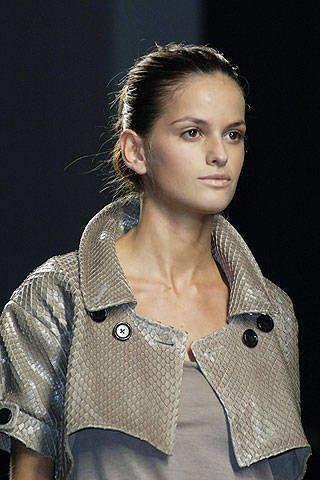 Bottega Veneta Spring 2007 Ready-to-wear Detail 0002