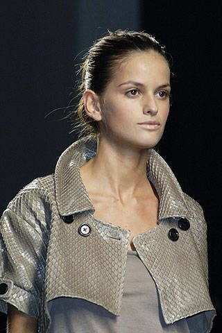 Bottega Veneta Spring 2007 Ready-to-wear Detail 0002
