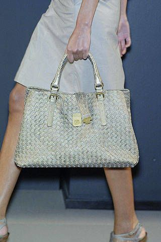 Bottega Veneta Spring 2007 Ready-to-wear Detail 0003