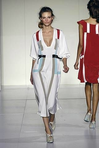 cynthia rowley Spring 2007 Ready-to-wear Collections 0003