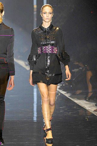 Gucci Spring 2007 Ready&#45&#x3B;to&#45&#x3B;wear Collections 0003