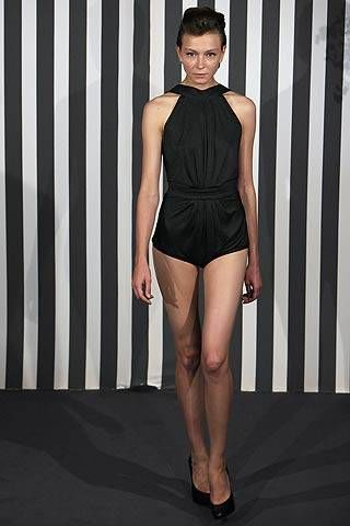 Jasper Conran Spring 2007 Ready-to-wear Collections 0002