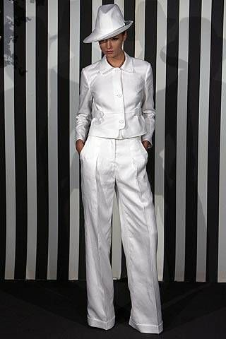 Jasper Conran Spring 2007 Ready-to-wear Collections 0003