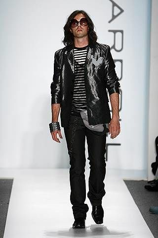 Jay McCarrol Spring 2007 Ready-to-wear Collections 0003