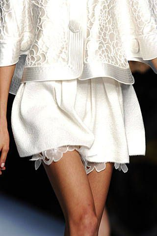 La Perla Spring 2007 Ready&#45&#x3B;to&#45&#x3B;wear Detail 0002