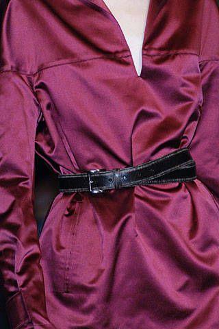Prada Spring 2007 Ready-to-wear Detail 0002