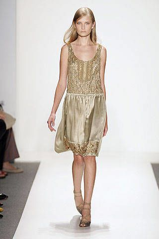 Reem Acra Spring 2007 Ready-to-wear Collections 0003