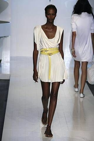 Trussardi Spring 2007 Ready&#45&#x3B;to&#45&#x3B;wear Collections 0003
