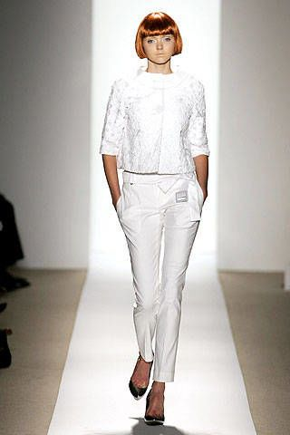 Y and Kei Spring 2007 Ready-to-wear Collections 0002