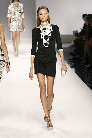 Emilio Pucci Spring 2007 Ready-to-wear Collections 0002