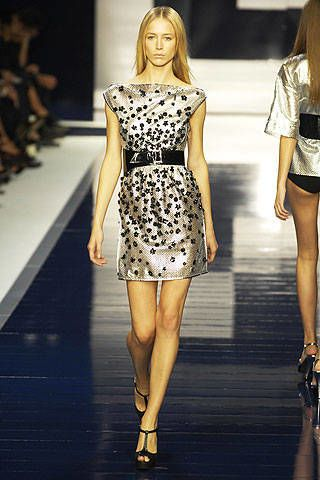 Fendi Spring 2007 Ready-to-wear Collections 0003