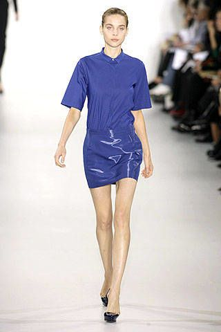 Jil Sander Spring 2007 Ready-to-wear Collections 0002