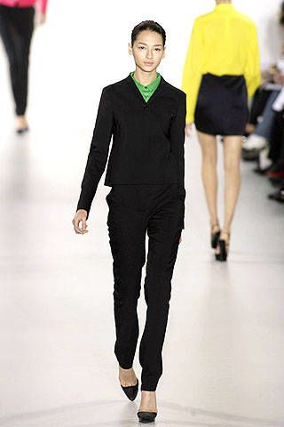 Jil Sander Spring 2007 Ready-to-wear Collections 0003