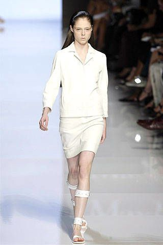Max Mara Spring 2007 Ready-to-wear Collections 0002