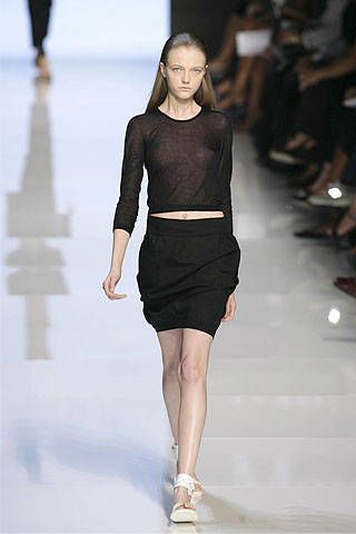 Max Mara Spring 2007 Ready-to-wear Collections 0003