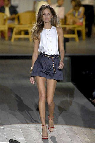 Dsquared2 Spring 2007 Ready-to-wear Collections 0002