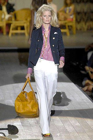 Dsquared2 Spring 2007 Ready-to-wear Collections 0003
