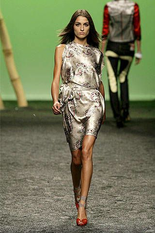 Evisu Spring 2007 Ready-to-wear Collections 0003