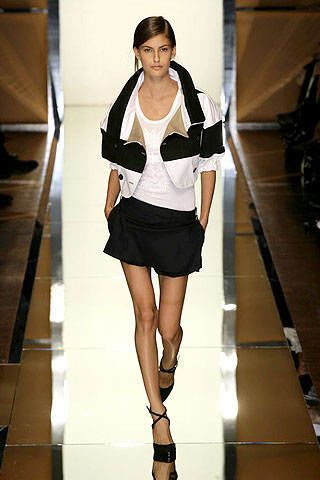 Gianfranco Ferre Spring 2007 Ready-to-wear Collections 0003