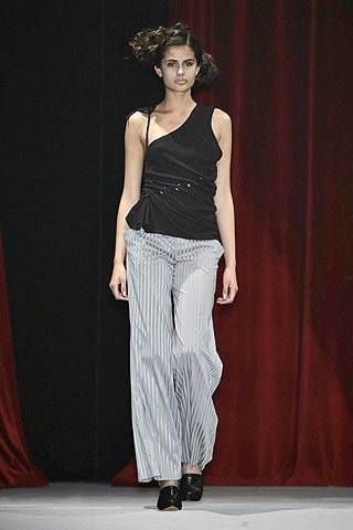 Kei Kagami Spring 2007 Ready-to-wear Collections 0003