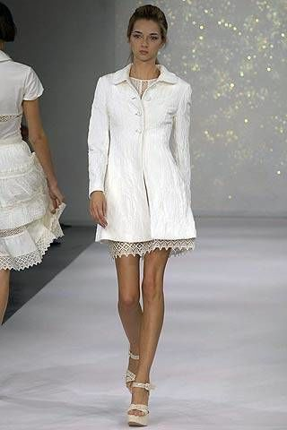 Luisa Beccaria Spring 2007 Ready-to-wear Collections 0002