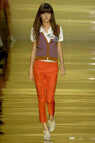 Sportmax Spring 2007 Ready-to-wear Collections 0002
