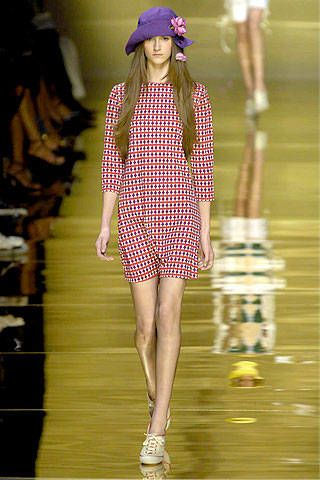 Sportmax Spring 2007 Ready-to-wear Collections 0003