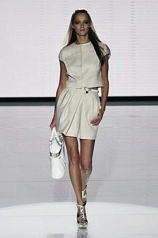 Gianni Versace Spring 2007 Ready-to-wear Collections 0003