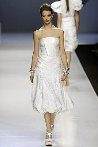 Byblos Spring 2007 Ready-to-wear Collections 0003