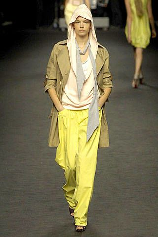 Frankie Morello Spring 2007 Ready-to-wear Collections 0002