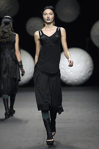Malloni Spring 2007 Ready-to-wear Collections 0002