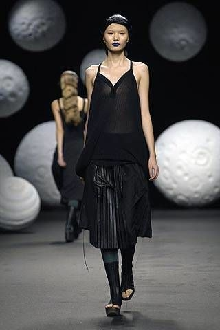 Malloni Spring 2007 Ready-to-wear Collections 0003
