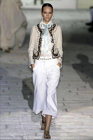 Roberto Cavalli Spring 2007 Ready&#45&#x3B;to&#45&#x3B;wear Collections 0003