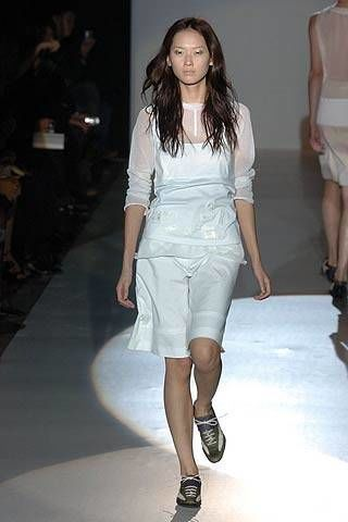 Cividini Spring 2007 Ready-to-wear Collections 0002