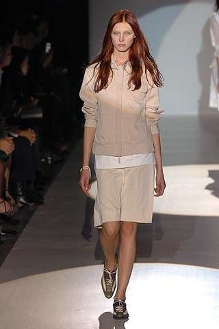 Cividini Spring 2007 Ready-to-wear Collections 0003