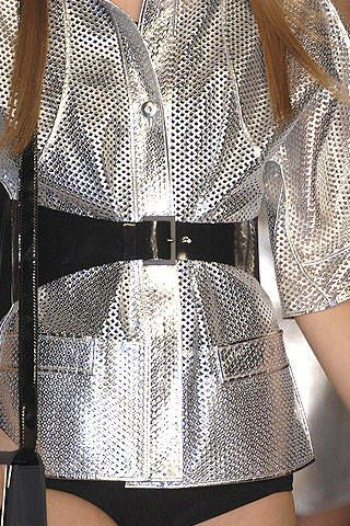 Fendi Spring 2007 Ready-to-wear Detail 0003