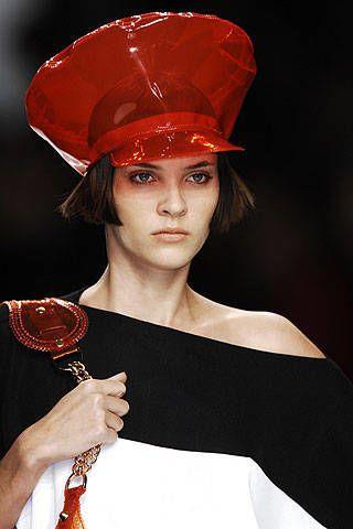 Gaetano Navarra Spring 2007 Ready-to-wear Detail 0002