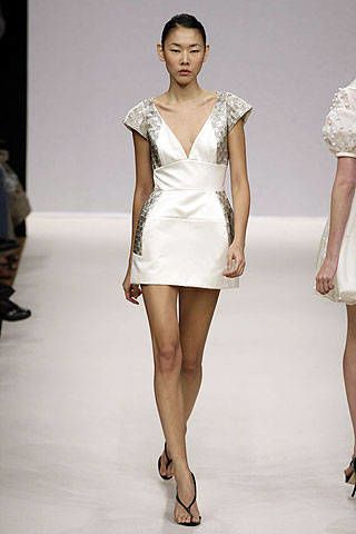Kayek Spring 2007 Ready-to-wear Collections 0002
