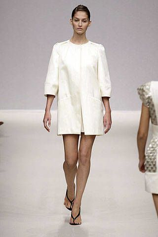 Kayek Spring 2007 Ready-to-wear Collections 0003