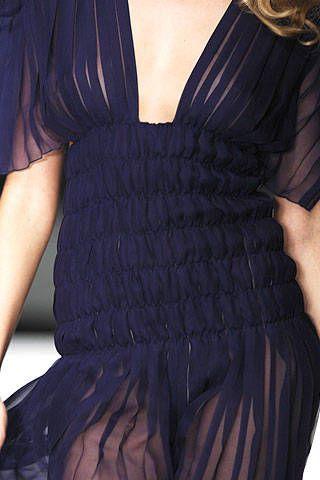 Krizia Spring 2007 Ready-to-wear Detail 0002