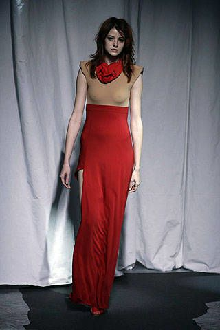 Margiela Spring 2007 Ready-to-wear Collections 0002
