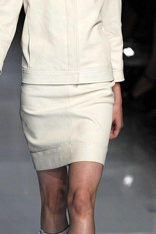 Max Mara Spring 2007 Ready-to-wear Detail 0003