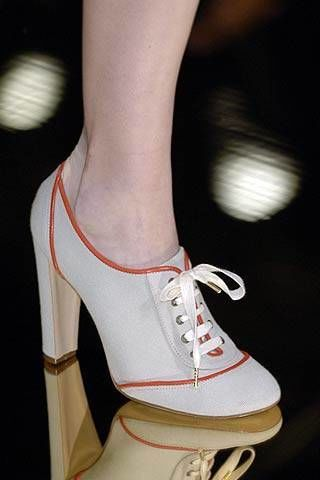 Sportmax Spring 2007 Ready-to-wear Detail 0003