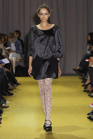Gaspard Yurkievich Spring 2007 Ready-to-wear Collections 0002