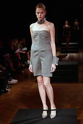 Undercover Spring 2007 Ready-to-wear Collections 0003
