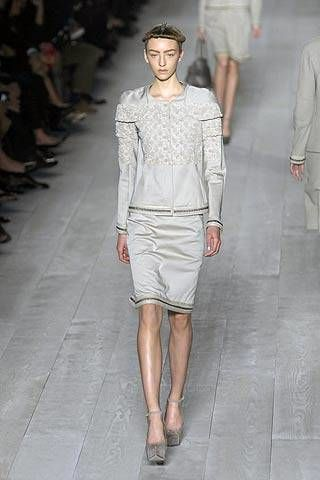 Christian Dior Spring 2007 Ready&#45&#x3B;to&#45&#x3B;wear Collections 0003